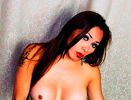 Nina StrongHold